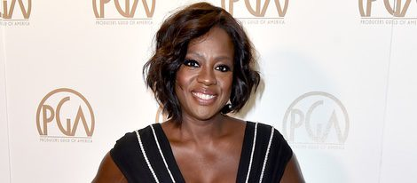 Viola Davis en los Producers Guild Awards 2016
