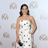 America Ferrera en los Producers Guild Awards 2016