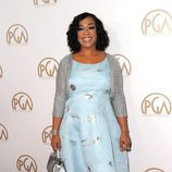 Shonda Rhimes en los Producers Guild Awards 2016