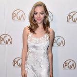 Amanda Seyfried en los Producers Guild Awards 2016