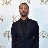 Michael B. Jordan en los Producers Guild Awards 2016
