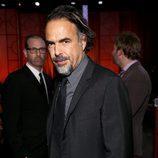 Alejandro González Iñárritu en los Producers Guild Awards 2016