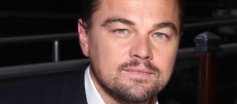 Leonardo DiCaprio en los Producers Guild Awards 2016
