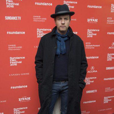 Ewan McGregor en el Festival de Sundance 2016