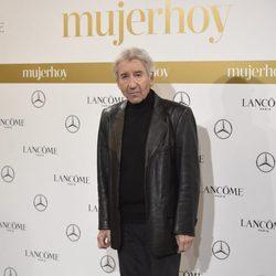 José Sacristán en los Premios Mujer Hoy 2016