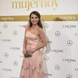 Paula Echevarría en los Premios Mujer Hoy 2016