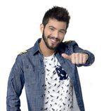 Salvador Beltrán, aspirante a Eurovisión 2016