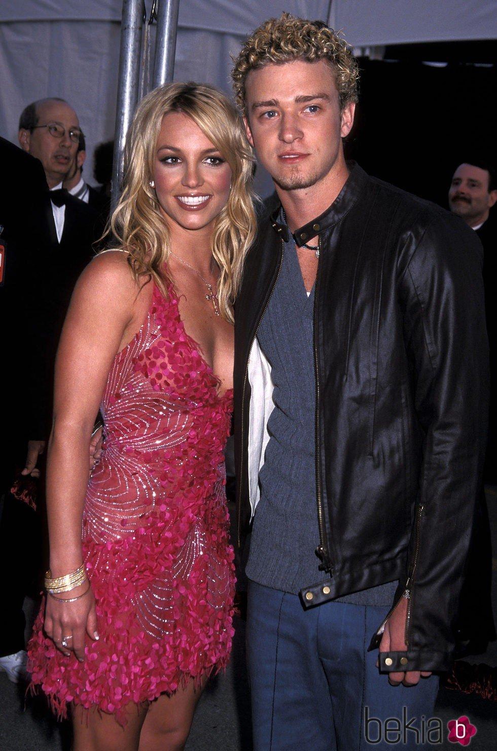 Britney Spears y Justin Timberlake - - Bekia Actualidad