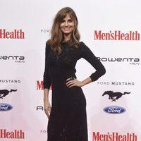 Ariadne Artiles en los Premios Men's Health 2015