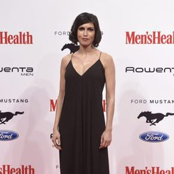Nerea Barros en los Premios Men's Health 2015