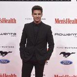 Maxi Iglesias en los Premios Men's Health 2015