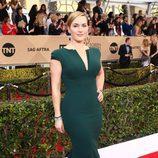 Kate Winslet en la alfombra roja de los SAG 2016