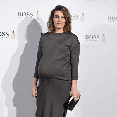 Eugenia Ortiz en la fiesta de 'Boss Bottled' de Hugo Boss en Madrid
