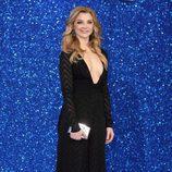 Natalie Dormer en el estreno de 'Zoolander 2' en Londres