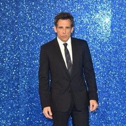 Ben Stiller en el estreno de 'Zoolander 2' en Londres