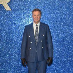 Will Ferrell en el estreno de 'Zoolander 2' en Londres