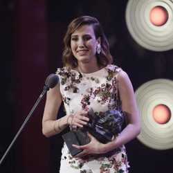 Natalia de Molina ganadora del Goya a Mejor Actriz Protagonista 2016