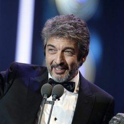 Ricardo Darín ganador del Goya a Mejor Actor Protagonista 2016