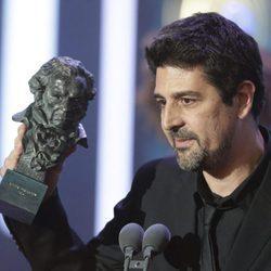 Cesc Gay ganador del Goya a mejor Guión Original 2016