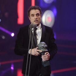 Daniel Guazmán ganador del Goya a Mejor Director Novel 2016