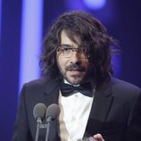 Miguel Ángel Amoedo ganador del Goya a Mejor Dirección de Fotografía 2016