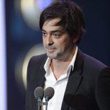 Charles Gillibert recoge el Goya a Mejor Película Europea 2016