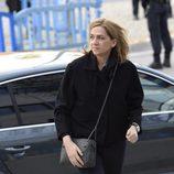 La Infanta Cristina vuelve al juicio por el Caso Nóos tras el rechazo a la aplicación de la Doctrina Botín