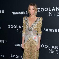 Kristen Wiig en el estreno de 'Zoolander 2' en Nueva York