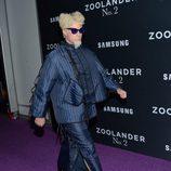 Will Ferrell en el estreno de 'Zoolander 2' en Nueva York