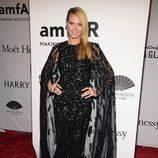 Heidi Klum en la Gala amfAR 2016 de Nueva York