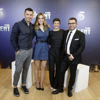 El jurado de 'Got Talent'