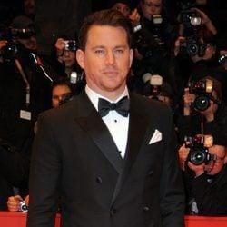 Channing Tatum en la Berlinale 2016