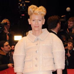 Tilda Swinton en la Berlinale 2016