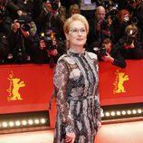 Meryl Streep en la Berlinale 2016