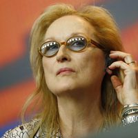 Meryl Streep presidenta del jurado en la Berlinale 2016