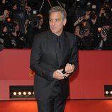 George Clooney en la Berlinale 2016