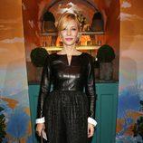 Cate Blanchett en la fiesta pre-Bafta 2016 Charles Finch y Chanel