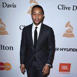 John Legend en la fiesta Clive Davis previa a los Grammy 2016