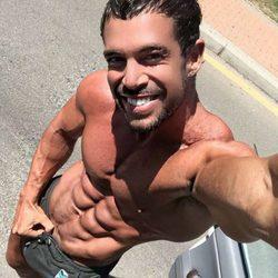 Rafa Martín enseña su tonificado vientre en sus redes sociales
