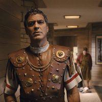 George Clooney en un fotograma de '¡Ave, César!'