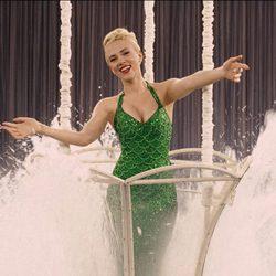 Scarlett Johansson en un fotograma de '¡Ave, César!'