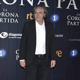José Coronado en el estreno de 'La Corona Partida'