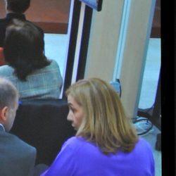 La Infanta Cristina comenta la declaración de Diego Torres en el juicio por el Caso Nóos