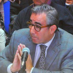 Diego Torres declara en el juicio por el Caso Nóos