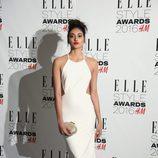 Neelam Gill en los Premios Elle Style 2016