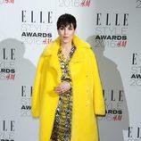 Noomi Rapace en los Premios Elle Style 2016