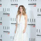 Suki Waterhouse en los Premios Elle Style 2016