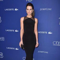 Kate Beckinsale en la entrega de los Costume Designers Guild Awards en Los Ángeles