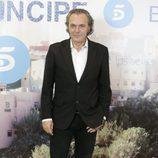 José Coronado en la presentación del final de 'El Príncipe'