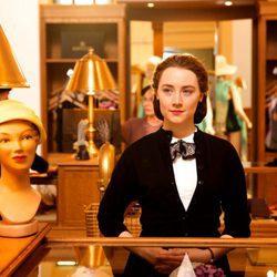Saoirse Ronan en una escena de 'Brooklyn'
